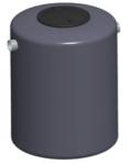 Filtre de neutralisation des acides FN2
