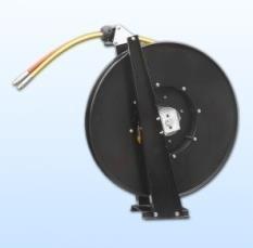 Enrouleurs 2 tuyaux AGD600.10LS/W