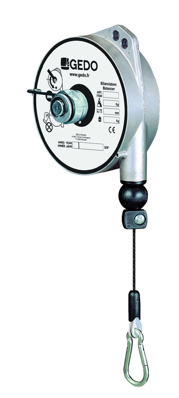 Équilibreur de charge avec câble nylon