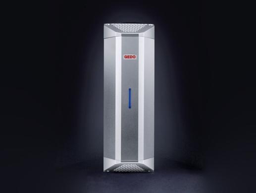 Purificateur d'air Oxizone